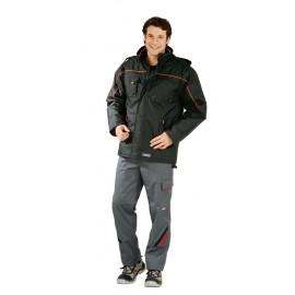 Piper vízálló kabát