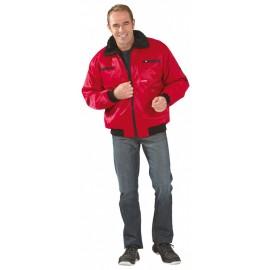 Gletscher Pilóta dzseki, többféle színben